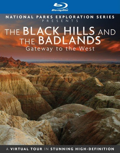 The Black Hills And Badlands: Gateway To The West