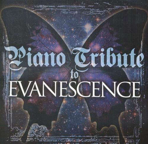 Piano Tribute to Evanescence