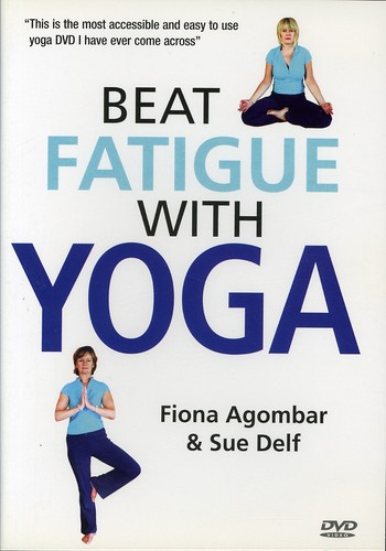 Beat Fatigue With Yoga [Import]