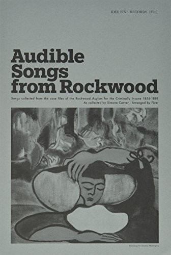 Audible Songs From Rockwood [Import]