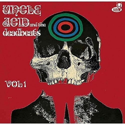 Uncle Acid & The Deadbeats - UNCLE ACID  Volume 1