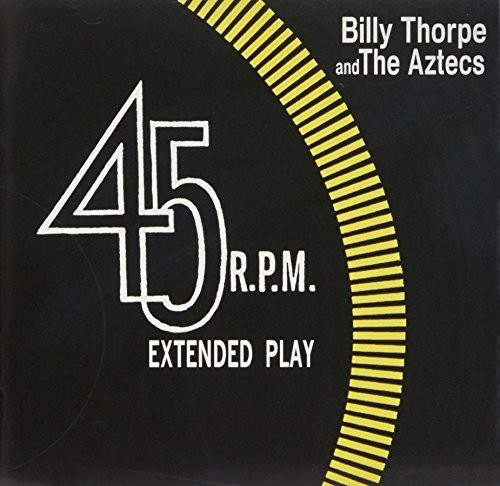 45 RPM Extended Play [Import]