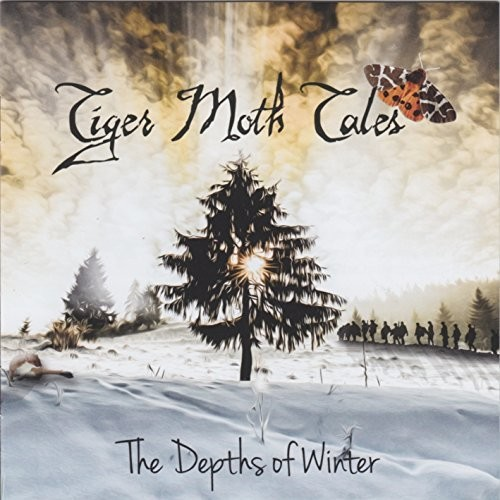 Depths Of Winter [Import]