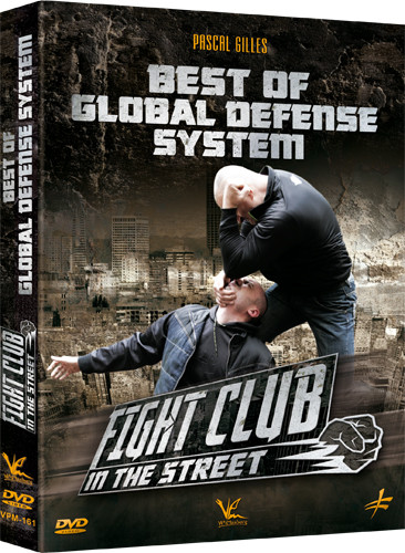 Fight Club In The Street: Best Of Global Defense System
