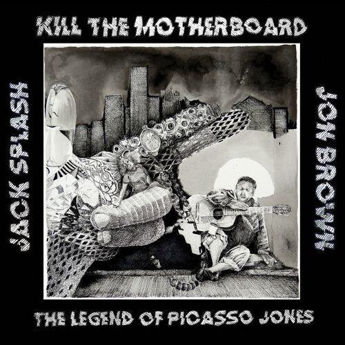 The Legend Of Picasso Jones [Explicit Content]