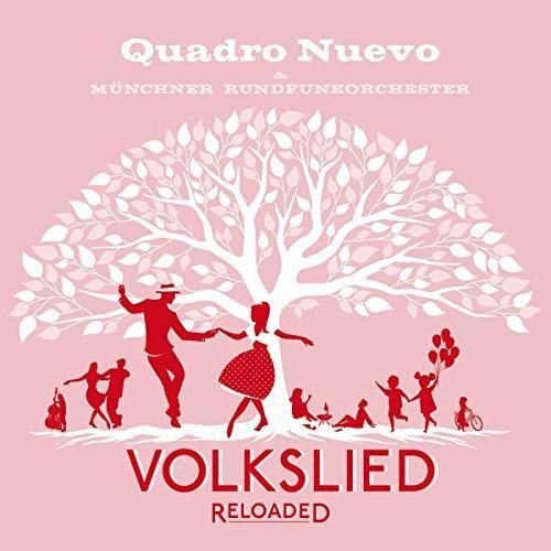 Volkslied Reloaded [Import]