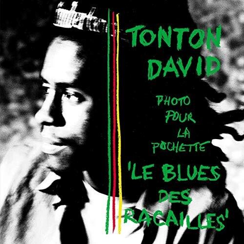 Le Blues Des Racailles