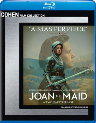 Joan the Maid