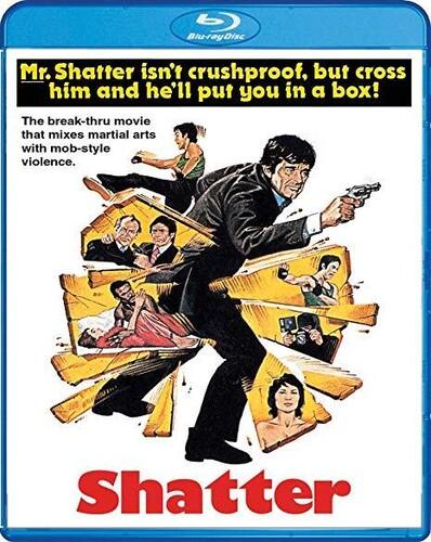 Shatter (aka Call Him Mr. Shatter)