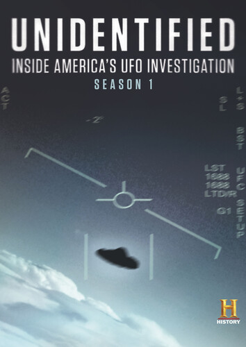 Unidentified: Inside America's UFO Investigation: Season 1