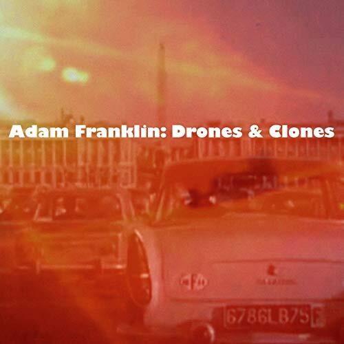 Drones & Clones: 10 Songs No Words