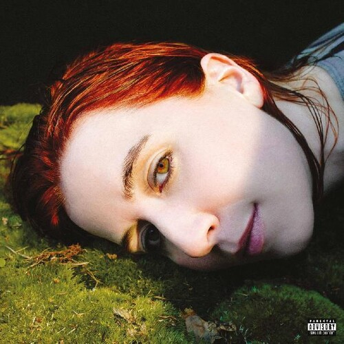 Austra - Hirudin [Colored Vinyl] (Grn) [Indie Exclusive] [Download Included]
