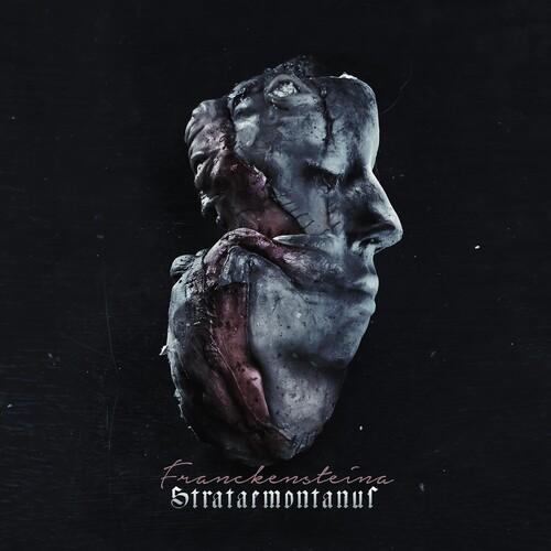 Carach Angren - Frankensteina Strataemontanus [Limited Edition Deluxe]