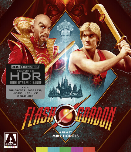 Flash Gordon (Limited Edition)