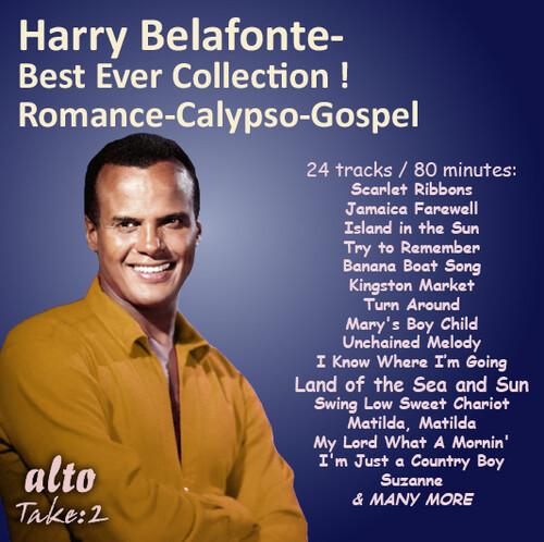His Best Ever! Romance - Calypso - Spirituals