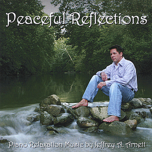 Peaceful Reflections