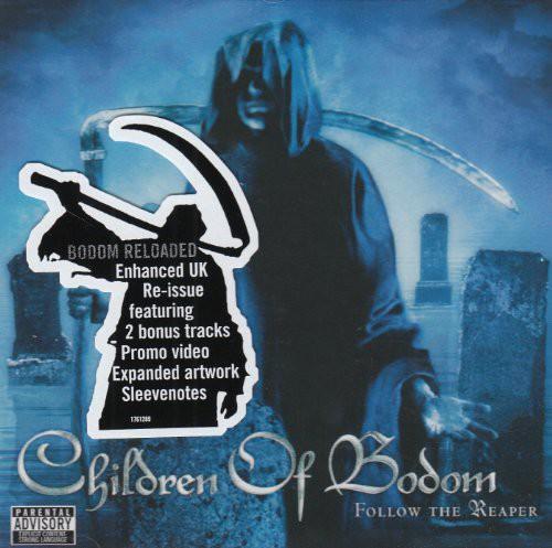 Follow the Reaper [Import]
