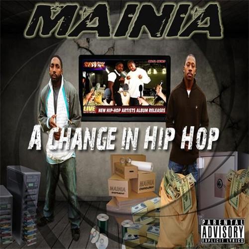 Change in Hip Hop