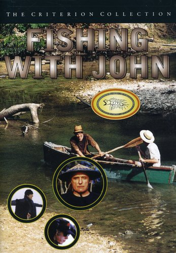 Fishing With John (Criterion Collection)