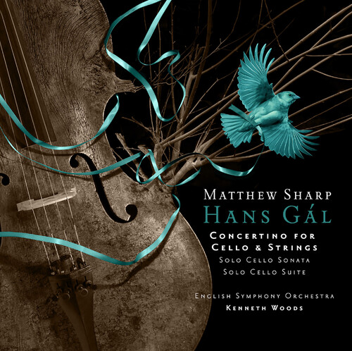 Chamber Works for Cello