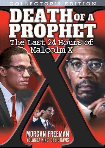 Death Of A Prophet