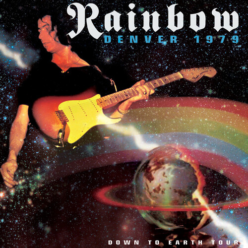 Rainbow - Denver 1979 (Blue) [Colored Vinyl] [Deluxe] (Grn) [Limited Edition] (Red)