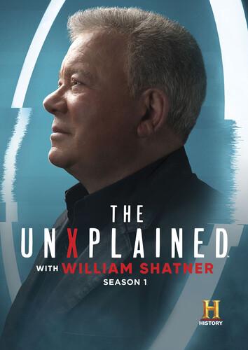 The Unxplained: Season 1