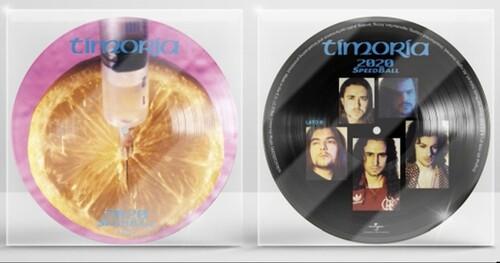 2020 Speedball (Ltd 180gm Picture Disc Vinyl) [Import]