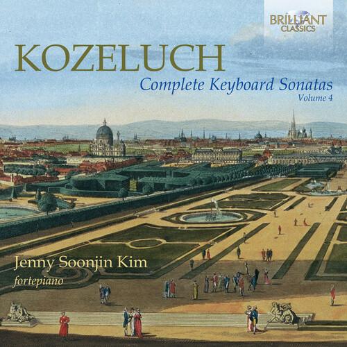 Complete Keyboard Sonatas 4