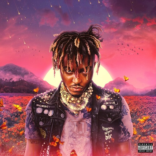 Juice WRLD - Legends Never Die