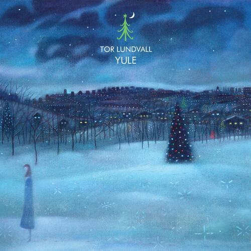 Tor Lundavall - Yule (Iex) (Clear Green Vinyl) (Cvnl) (Grn) (Iex)