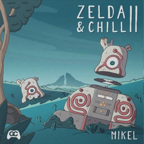 Mikel - Zelda & Chill 2 [LP]