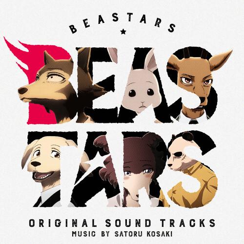 Beastars (Original Soundtrack)