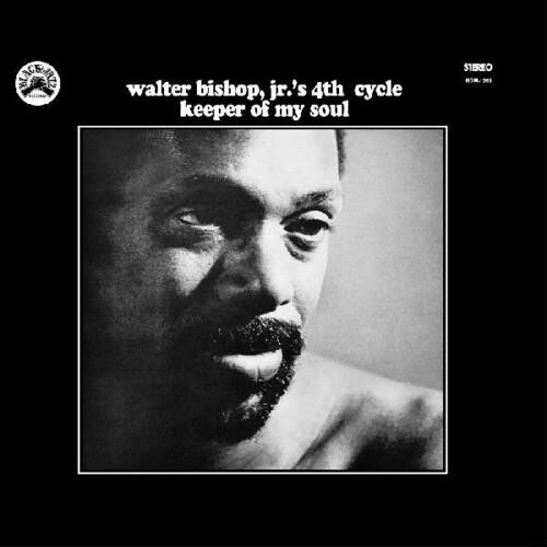 Walter Bishop Jr.'s 4th Cycle - Keeper Of My Soul (Blk) [Colored Vinyl] (Org) [Indie Exclusive]