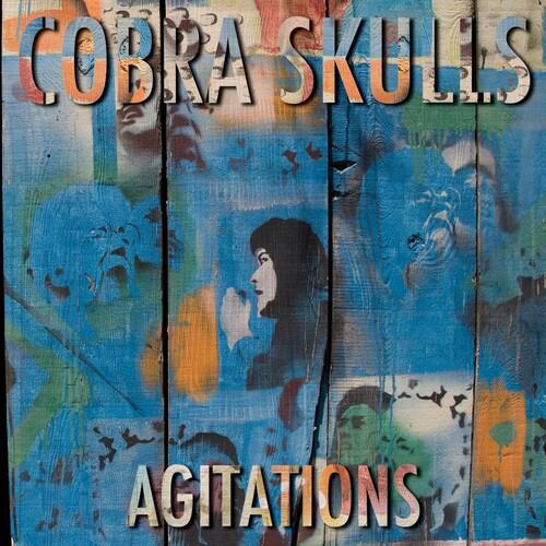 Agitations