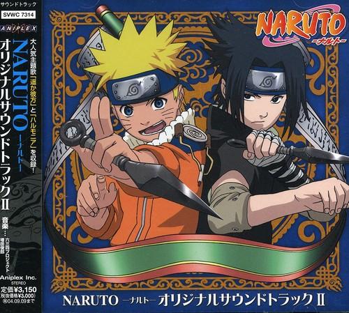 Naruto 2 [Import]