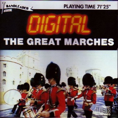 Vol. 1-Great Marches