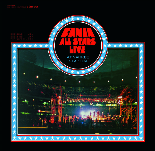 Live At Yankee Stadium: Vol 2 [Import]