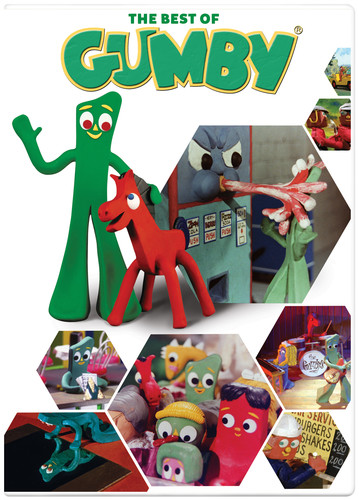Gumby: The Best Of Gumby