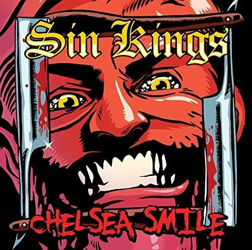 Chelsea Smile [Import]