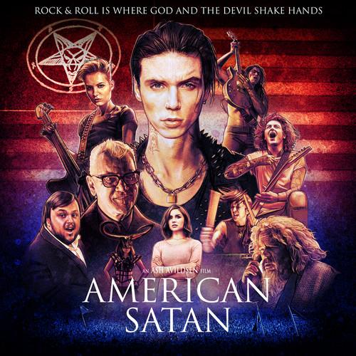 American Satan [Import]