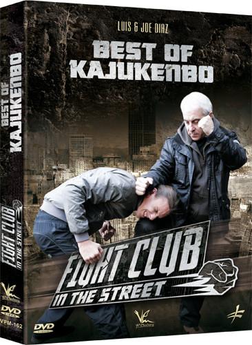 Fight Club in the Street: Best of Kajukenbo