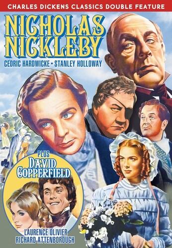Nicholas Nickleby (1947)/ David Copperfield (1969)