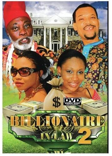 Billionaire In law 2