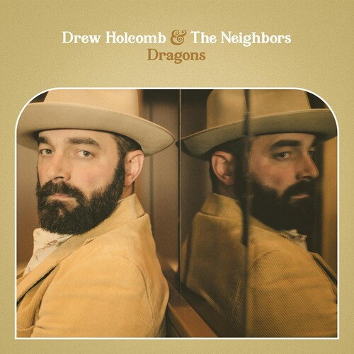 Drew Holcomb & The Neighbors - Dragons [LP]