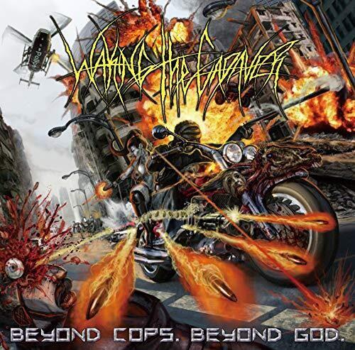 Beyond Cops. Beyond God.
