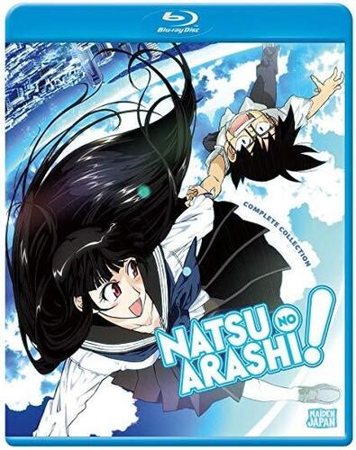 Natsu No Arashi