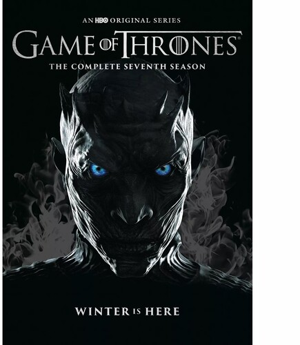 Game of Thrones: The Complete Seventh Season