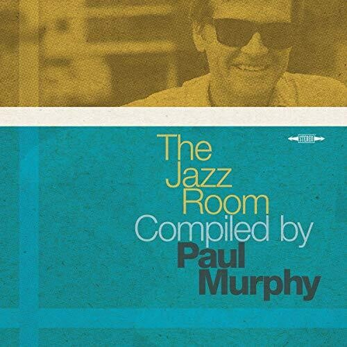 Jazz Room Compiled By Paul Murphy (Various Artists)