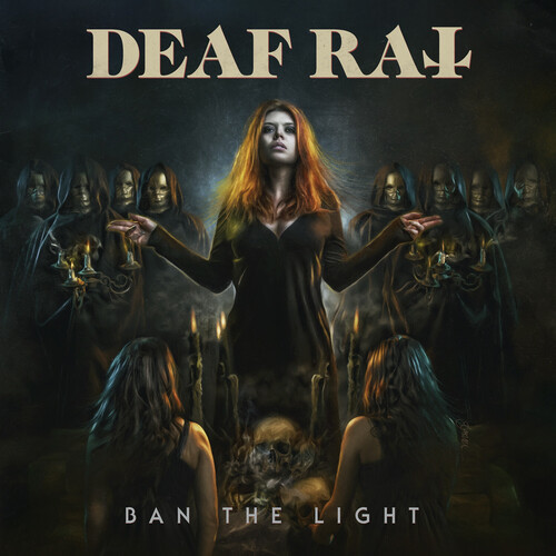 Ban The Light
